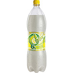 Clipper limon de 1,5l. en botella
