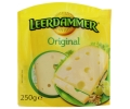 Leerdammer queso grupo fromageries de 250g.