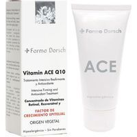 Dorsch vitamin ace q10 con egf farma de 50ml. en bote