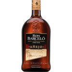 Barcelo ron añejo dominicano de 70cl. en botella
