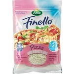 Arla queso rallado pizza light de 150g.