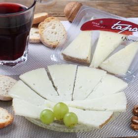 Tabla queso oveja tapas tabla de de 75g.