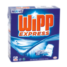 Wipp express detergente maquina polvo maleta 36