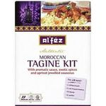 Alfez tagine kit de 275g.