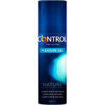 Control pleasure gel lubricante natural de 50ml. en bote