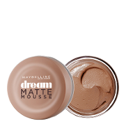 Maybelline base maquillaje dream mate mousse nº 50