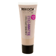 Maquillaje foundation pro matte 04 freedom