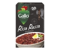 Riso Gallo arroz rojo de 500g.