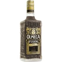 Olmeca tequila chocolate de 70cl. en botella