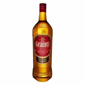 Grant's whisky escoces 40º de 2l.