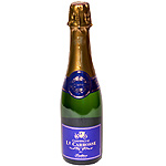 Le Carrosse champagne brut tradition de 20cl. en botella