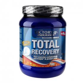 Victory total recovery naranja endurance de 750g.