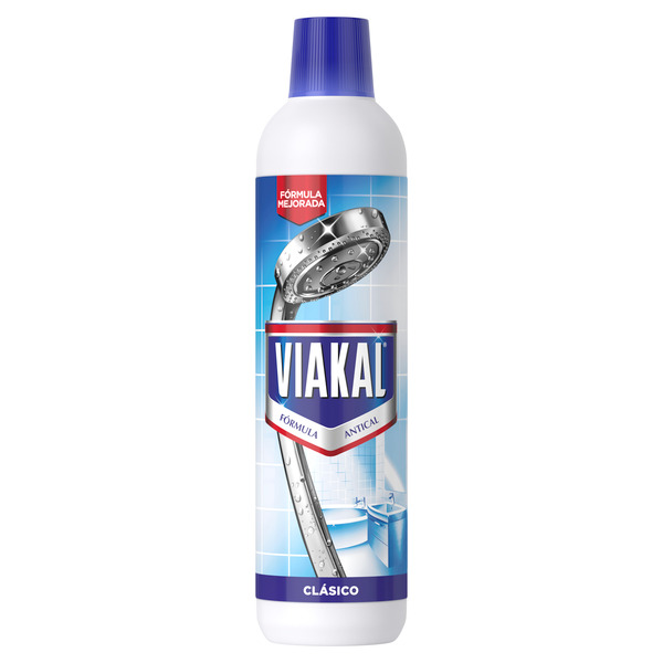 Viakal antical de 75cl. en botella
