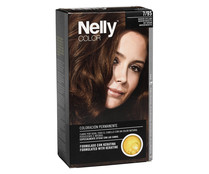 Nelly tinte en crema avellana color 7/95