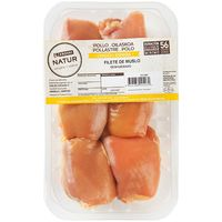 Eroski Natur escalopes pollo 5 7 kg