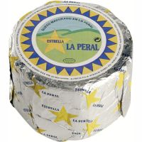 La Peral queso mini coasa al corte de 1kg.