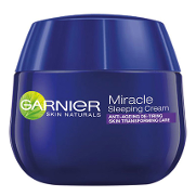 Garnier crema miracle antiedad de 50ml.