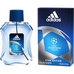 Adidas uefa champions league star edition esu toilette masculina de 10cl. en spray