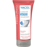 Yacel vientre plano gel reductor intensivo alisa define vientre tubo de 20cl.