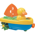 Tigex captain duck bañera blister