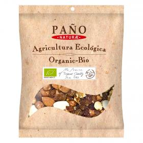 Paño mix frutos secos ecologicos de 90g.