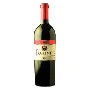 Vino d o madrid tinto roble tagonius de 75cl.