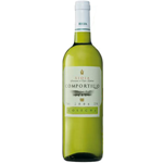 Comportillo vino blanco rioja de 75cl. en botella