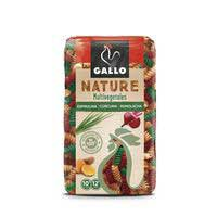 Gallo helices nature vegetal de 400g.