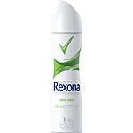 Rexona women desodorante aloe vera de 20cl. en spray