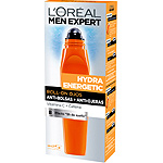 L'oreal Men hombre expert hydra energetic roll on ojos antibolsas antiojeras dosificador de 15ml.