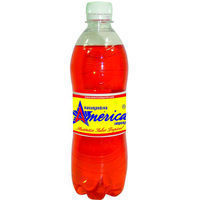 Tropical america de 50cl. en botella
