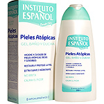 Instituto Español gel ducha pieles atopicas de 50cl.