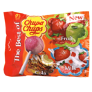 Chupa Chups the best of de 192g. por 16 unidades en bolsa