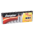 Energizer pilas aa lr6 blister 10 ud