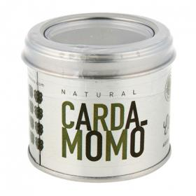 Cardamomo natural cocktelea de 40g.