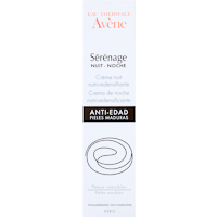 Avene crema noche serenage de 40ml. en bote