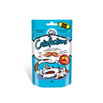 Catisfactions snack gatos salmon