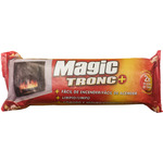 Magic tronco autoencendido chimeneas de 1,1kg. en bolsa