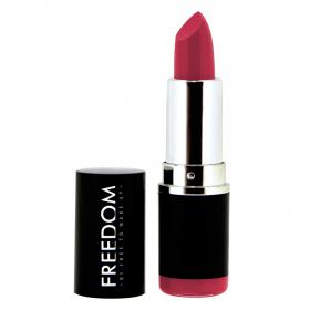 Barra de labios hidratante color rojo 110 freedom