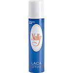 Nelly laca normal tamaño viaje de 75ml. en spray