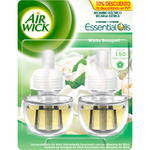 Air Wick ambientador electrico white bouquet ades 2