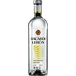 Bacardi limon ron blanco de 70cl. en botella
