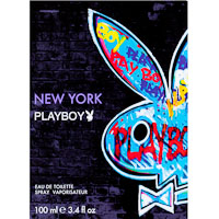 Playboy colonia new york men vaporizador de 100m.