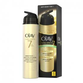 Olay crema total effects dia spf 15 de 50ml.