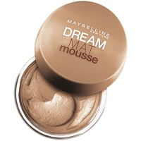 Mayelline dream mat mousse maquillaje 40