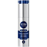 Nivea Men hombre after shave balsamo active age de 10cl.