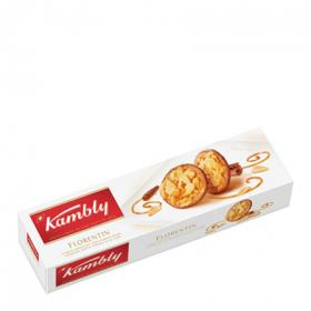 Kambly galleta florentin de 100g.