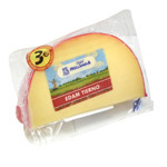 Hollandia royal queso edam bola de 310g.