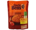 Uncle Bens arroz mediterráneo express uncle ben s de 250g.