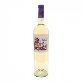 Vino natural sweet dulce maría de 75cl.